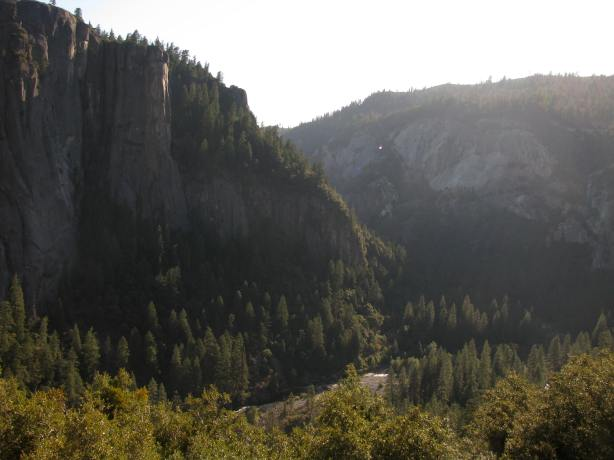 photos of yosemite valley