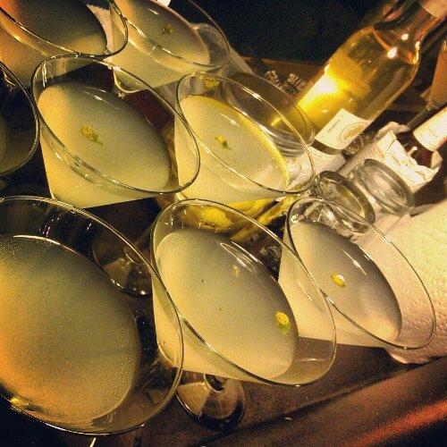genius gin austin